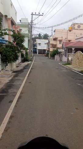 Approved plot for sale at near Shivaya nagar, alagapuram,salem.