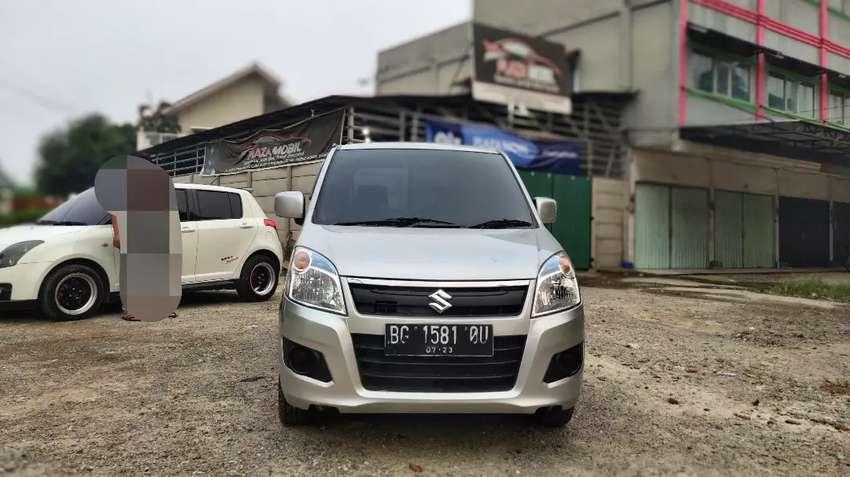 Suzuki Karimun Wagon R GL MT 0