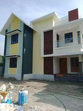 3 bhk 1200 sqft new build ready to occupy at paravur cheriyapally near