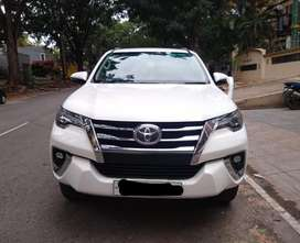 Toyota Fortuner 2.8 4X4 Automatic, 2019, Diesel