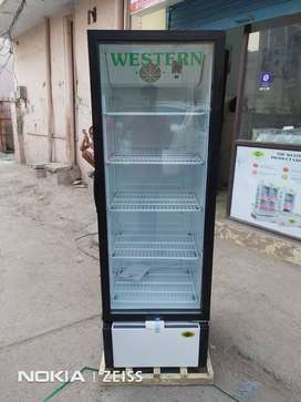 Western brand new 380 Lt Visi Cooler in 30000 only with 1 yr warranty