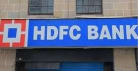 Urgent need rider document  collection HDFC BANK