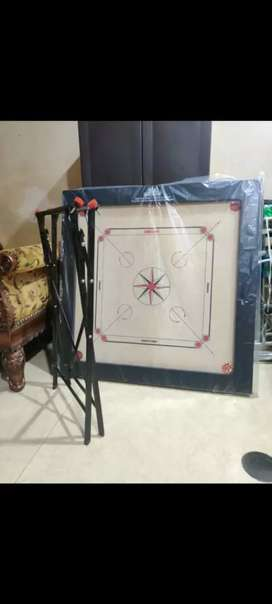 16 mm carrom fully new 2 available