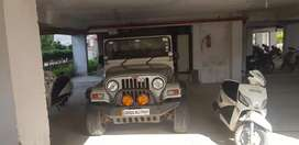 Thar in showroom condition  for sale
