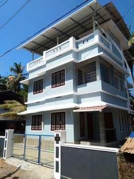 House for Rent Mattannur