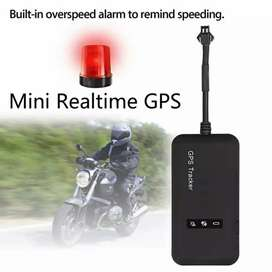 Bike Tracker Live Location Engine Control ZERO LINE RENT pta approved