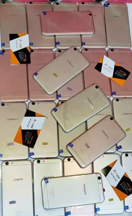 Oppo A57 Dual Sim 3GB 32GB new condition at Amobile