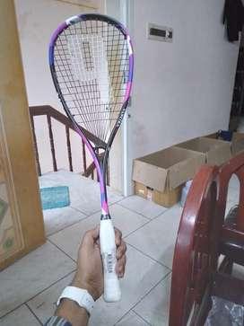 Squash professional