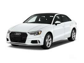 now available  Audi A3 o  easy installment.