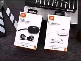JBL FREEX8 True Wireless Earbuds with Charging Case(1:1 Premium Copy)