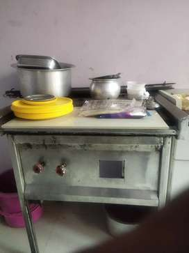 I am selling my ss parotta dosa tawa