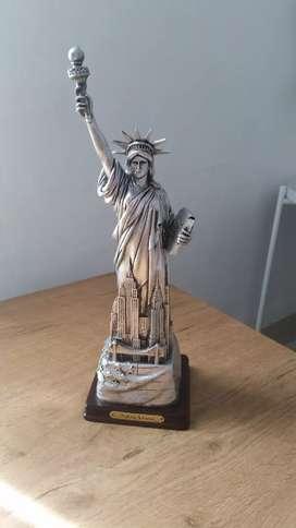 Miniatur Patung Liberty