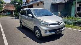 All New Avanza E 2013 Airbag (Low Kilometer)