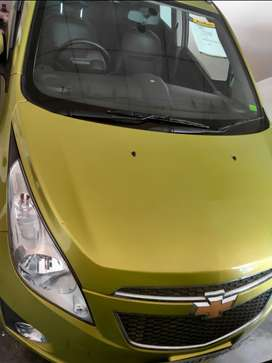 Chevrolet Beat, 2011, Petrol