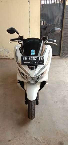 Pcx Abs 2019, mulus no kendala, insyaallah aman