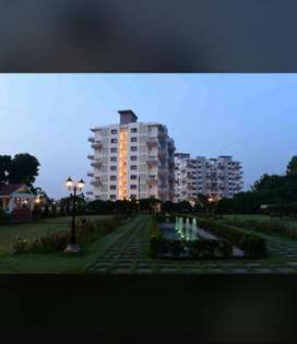 2 BHK Semi Furnished Flat for Sale in Jaitala