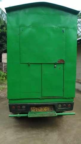pickup ape truk pick up van