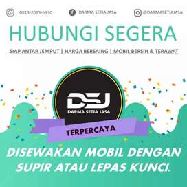 Rental Mobil Nyaman dan Aman Jakarta