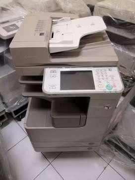 Fotocopy canon ir advance jaman now
