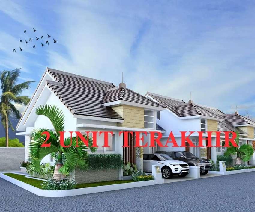 Rumah Mewah Dalam Ringroad Jl Godean Murah