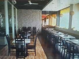 DIJUAL Usaha Restoran F&B Makanan Korea Samwon di Kota Jambi