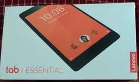 Lenovo Tab7 (7 inch, 8GB) Brand New, Sealed, 1 Year Brand Warranty