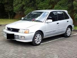 ANTIK !!! Toyota Starlet