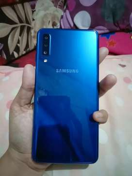 Samsung A7 2018 4GB/64GB
