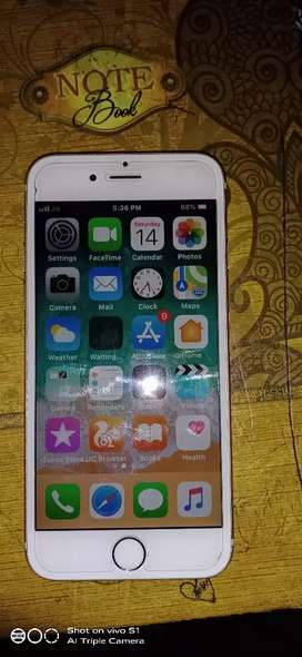 IPhone 6s 10 month use no problem