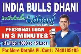 Indiabulls lons