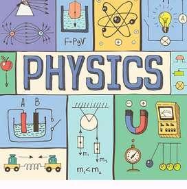 +2 science physics