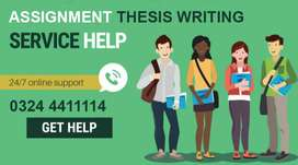 Assignment,thesis,dissertation,essay,case study,writing help services