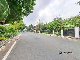 Tanah 1434m2 Cocok Hotel, Apartemen, Usaha, Gedung, Kantor,Timoho.
