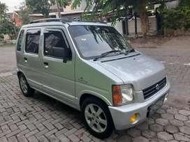 Suzuki Karimun DX