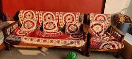 Sofa sagwan