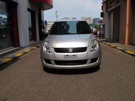 Suzuki Swif ST Metik Tahun 2010 Tdp Ringan 13 Jt Termurah