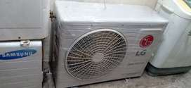 1.5tr Dual Inverter Ac in good condition