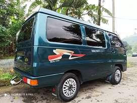 Suzuki Futura minibus