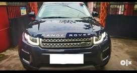 Land Rover Range Evoque Dynamic SD4, 2016, Diesel