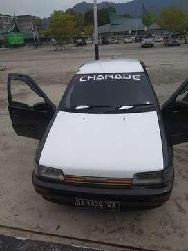 Daihatsu classy..mulus terawat..ss lengkap pajak hidup.. masih panjang