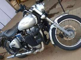 Bullet Royal Enfield find condition