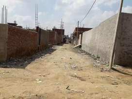 Plots in noida near metro station 101 a
