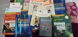 Class 9th maths and science kit cheap n gud