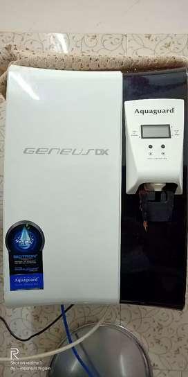 Eureka Forbes Aquagaurd Geneus DX