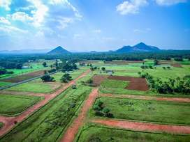 18 AC ROAD FACING RESIDENTIAL LAYOUT 4 KM TO LENDI INSTITUTE & HIGHWAY