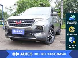 [OLXAutos] Wuling Almaz 1.5 Exclusive 5 Seater 2019 Abu-abu