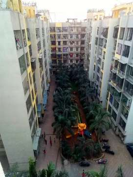 Prime Location 1BHK for sale in Evershine City