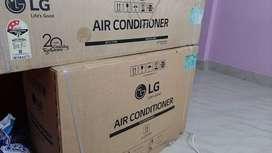 LG Split A/C 2 Ton sealed pack