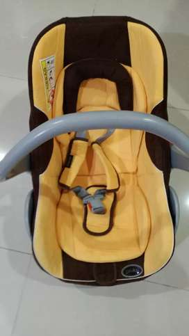 Car Seat Pliko Baby