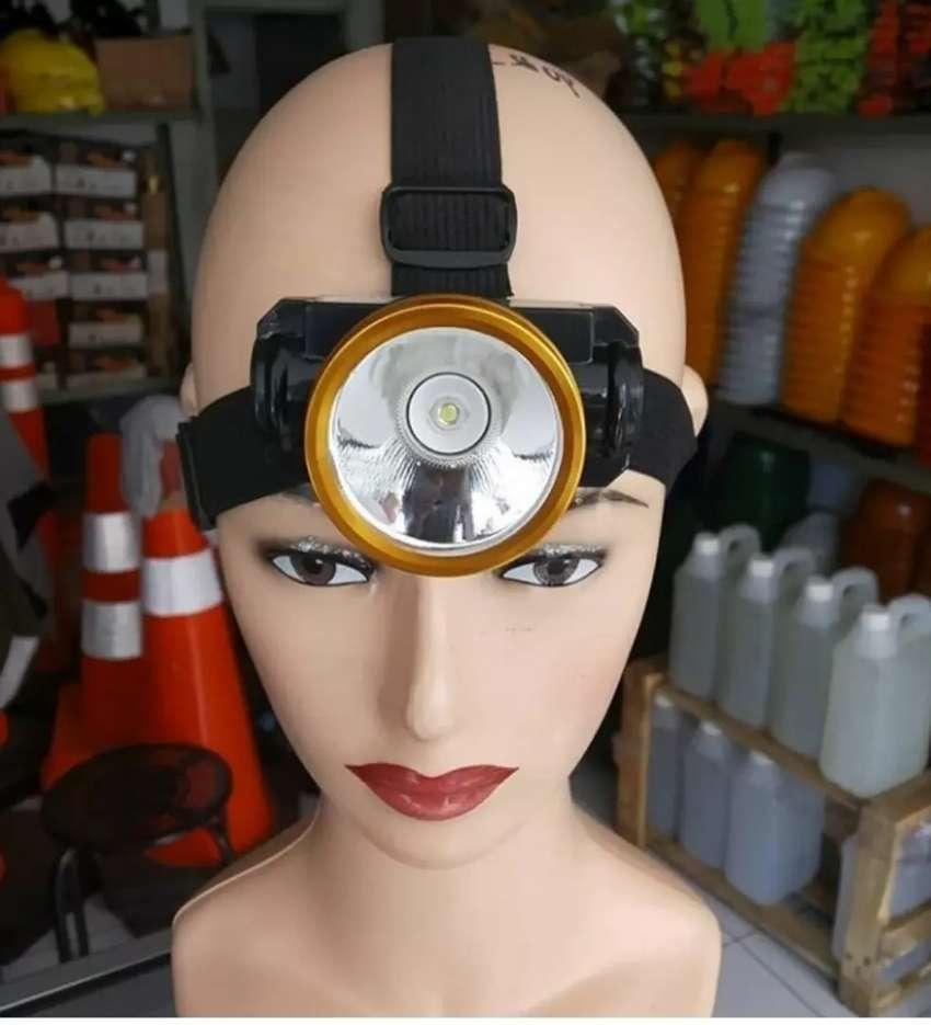 Head Lamp/Senter Kepala 0